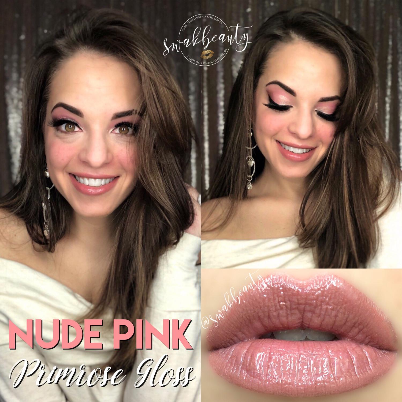 MOTD – Primrose Pink