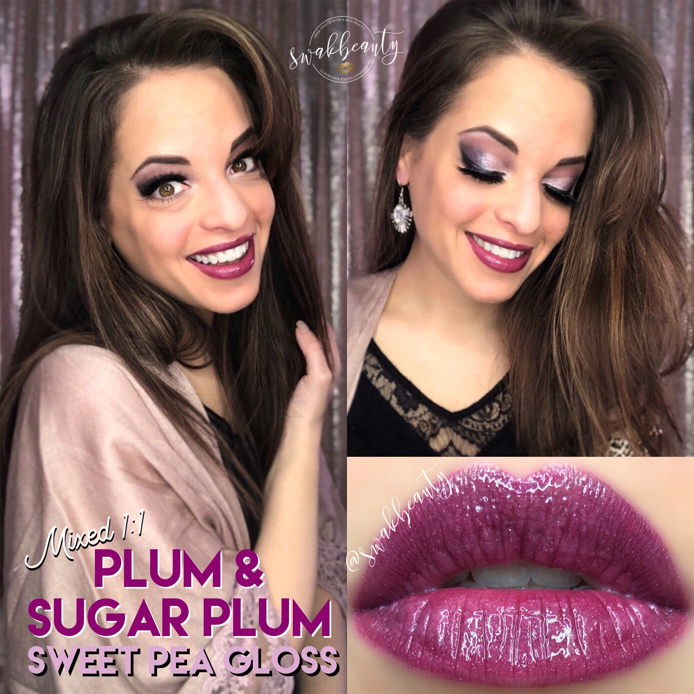 MOTD – Purple Plum