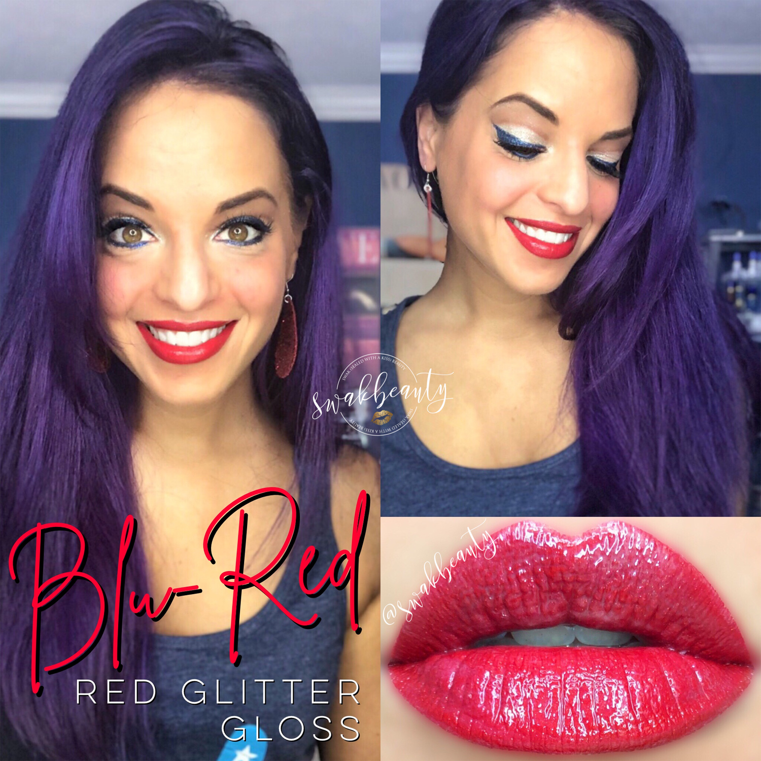 MOTD – Red, White & Blu