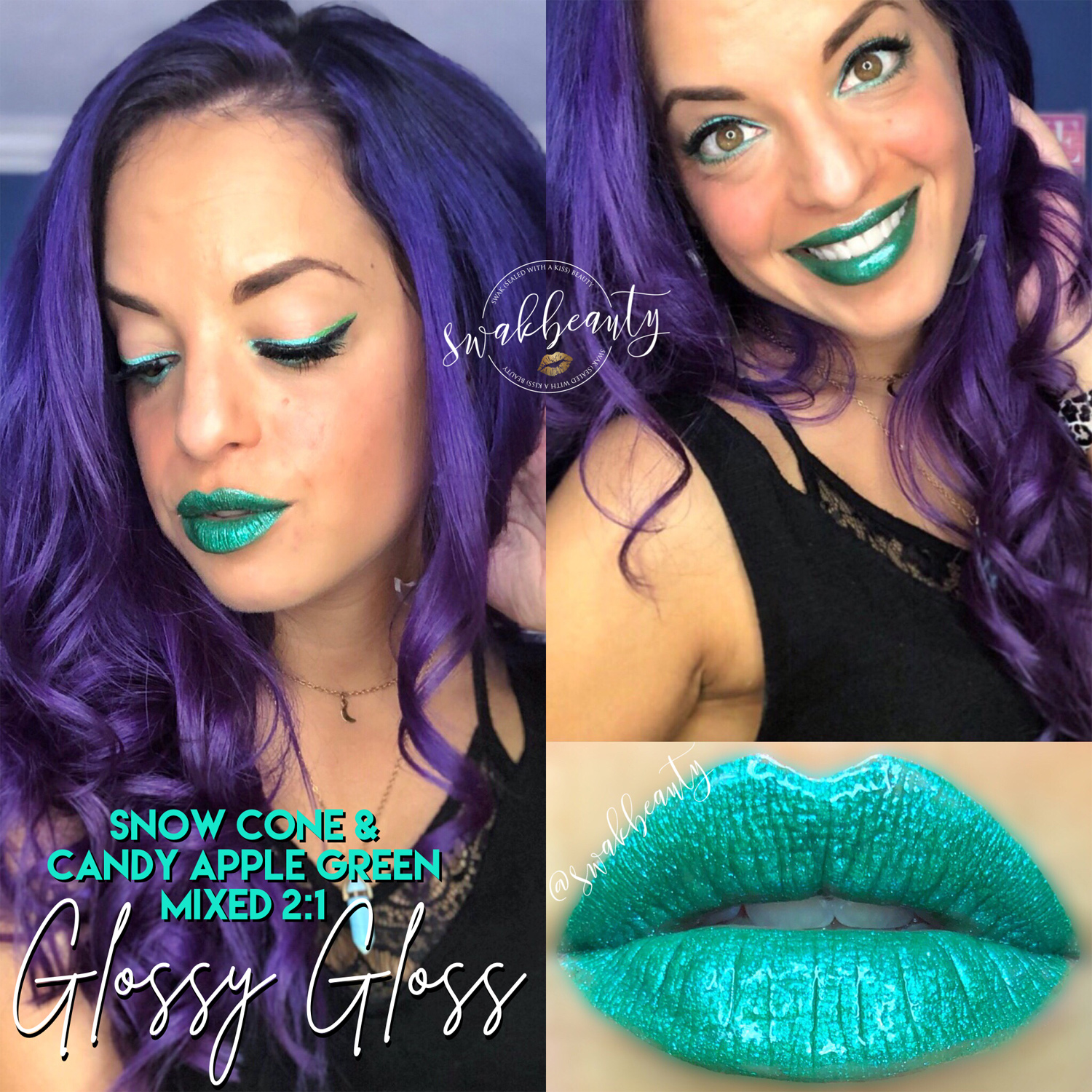 MOTD – MERMAID TAIL