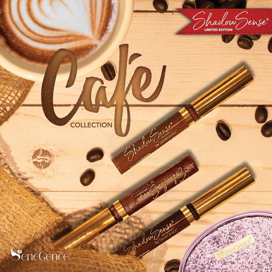 Introducing… The Café Collection!