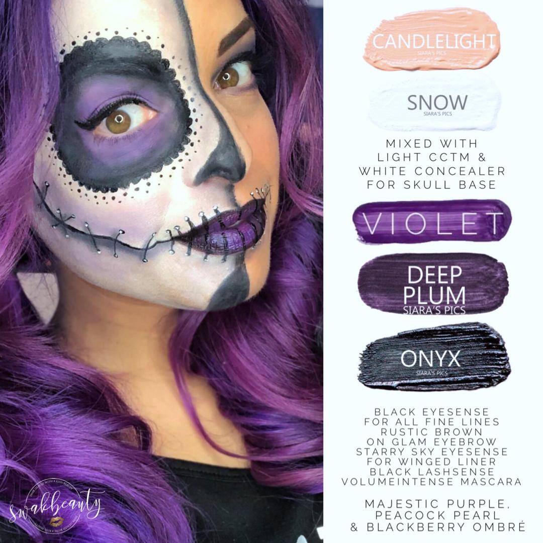 Halloween MOTD – Sugar Skull 2.0