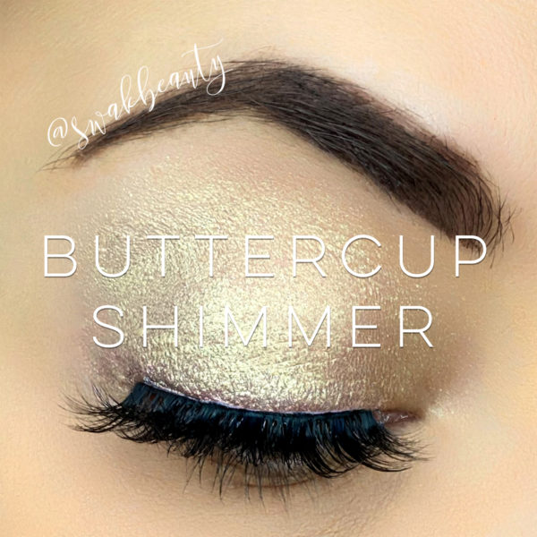 Buttercup Shimmer ShadowSense® (Limited Edition