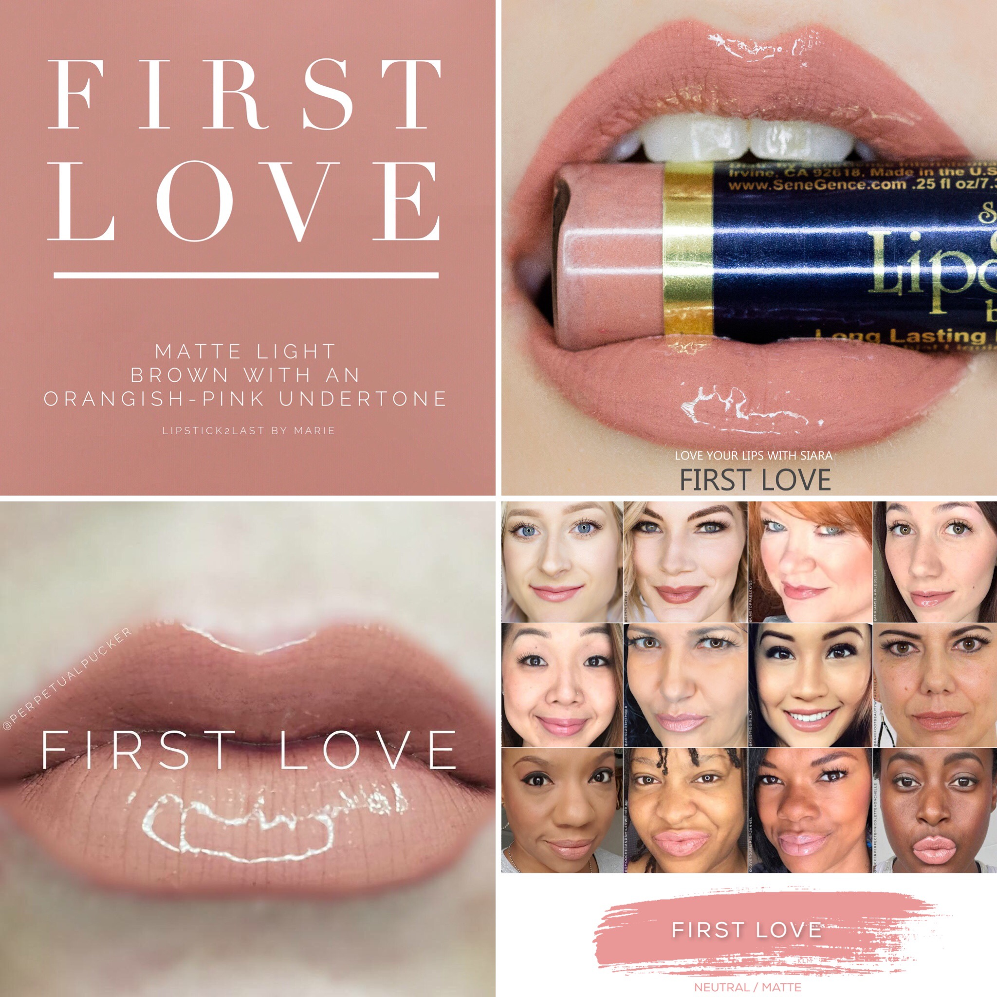 First Love LipSense®